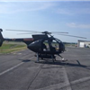 NF helicopter