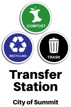 Transfer Station Icon