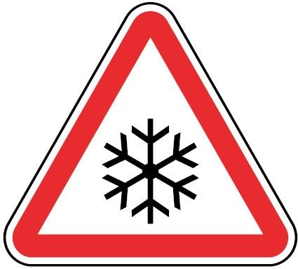 Snow and Ice Alert