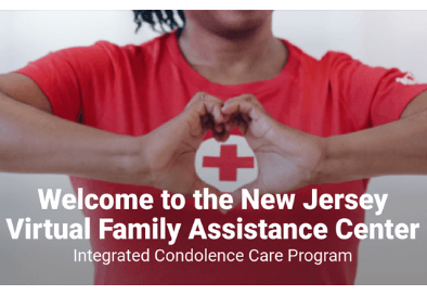 NJ Virtual family assistance